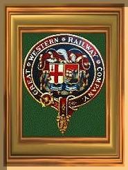 GWR Logo 1878 - 1927